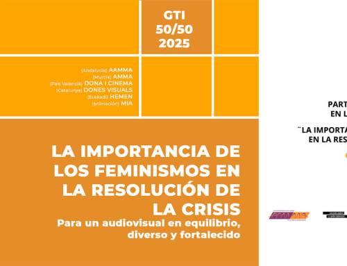 Participación de MIA en la carta abierta: ¨La importancia de los feminismos en la resolución de la crisis¨