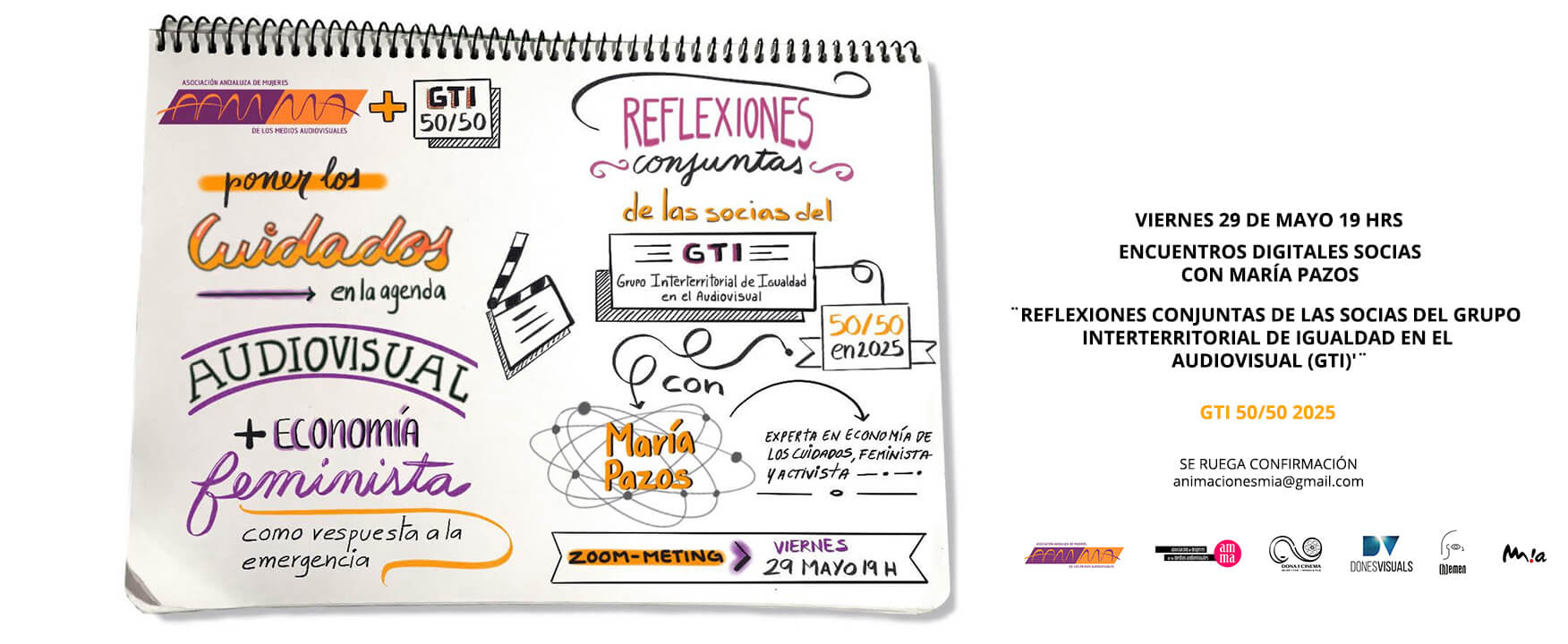 Encuentro Digital 29 Mayo